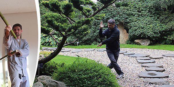 Měsíční kurz bojového umění Hapkido-Hanmue