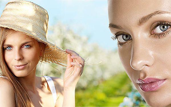 Nejluxusnější kosmetické ošetření 24 karátovým zlatem