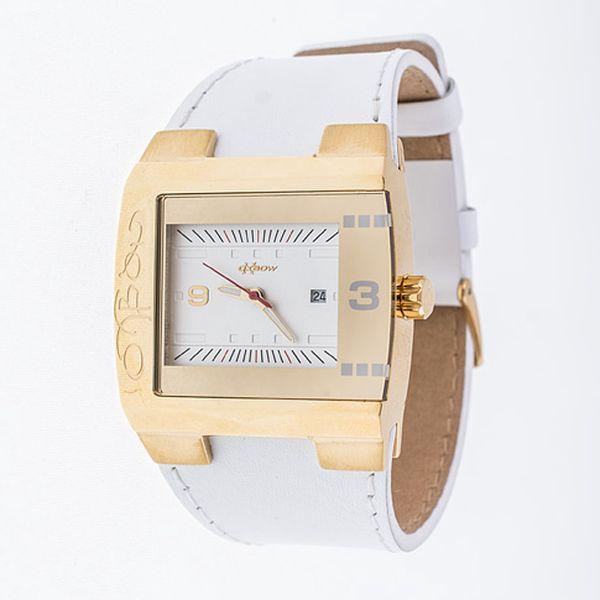 Náramkové hodinky White Heaven
