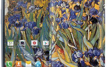 Samolepka na Samsung Galaxy S III, Irises