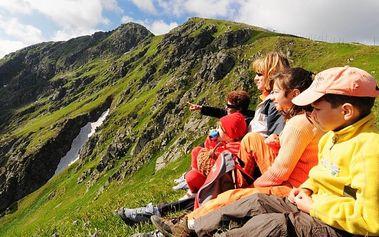 Fantastický 3-dňový pobyt v Demänovskej doline len za 24€
