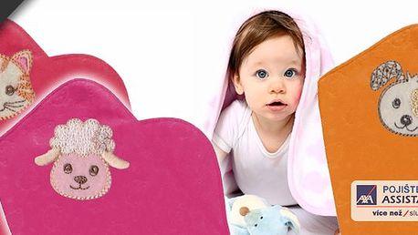 Maminky kupte svému děťátku ať domu do postýlky nebo třeba do kočárku krásnou hřejivou dětskou deku značky BEBO! Je velmi příjemná na dotek a krásně hřeje - na výběr mnoho barev a motivů
