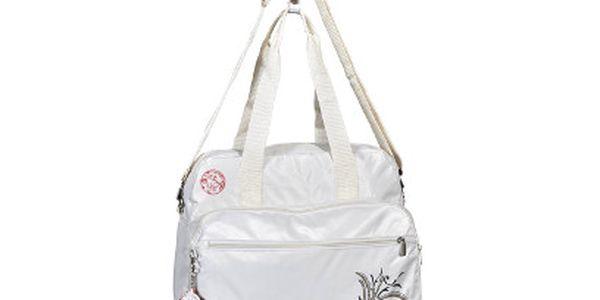 Značkové dámské tašky Hamigo od 199 Kč! Lehké přes rameno i manažérské na notebook!