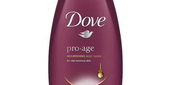 Dove pro•age zkrášlující sprchový gel 250 ml