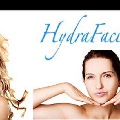 Novinka v ČR! Oživte a zároveň omlaďte svou pleť přístrojem HydraFacial 4v1 za skvělých 490 Kč. Exkluzivní kosmetická péče nyní se slevou 79%.