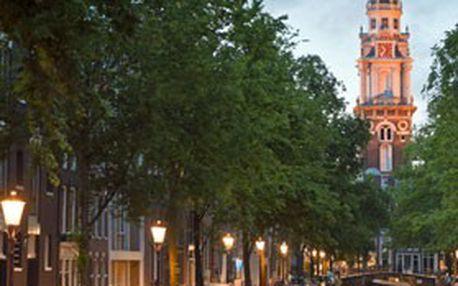 Ochutnejte typické Holandsko, ozvláštněte si víkend atmosférou Amsterdamu! POZNÁVACÍ ZÁJEZD autobusem do HOLANDSKA pro 1 osobu