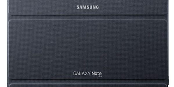 Pouzdro na tablet Samsung EFC-1G2NGE pro Galaxy Note 10.1 (N8000/N8010) - černé