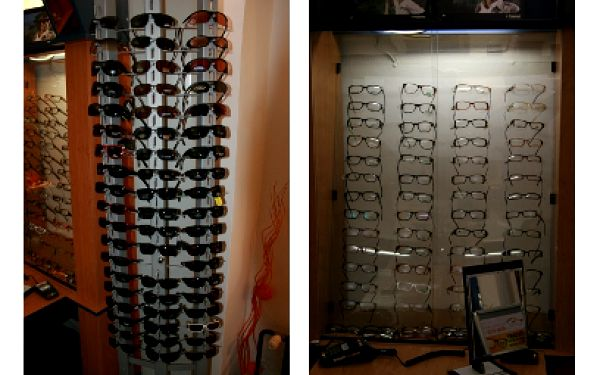 Až 70% sleva na brýle dle výběru za 99 Kč!