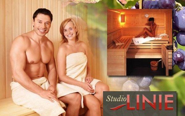 Privátní saunování s koupelí a masáží pro 2 za 899