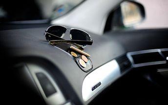 Protišmyková Nano podložka do auta