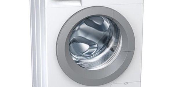 Pračka Gorenje W 01EON/LT s osvětleným bubnem, 31 programů