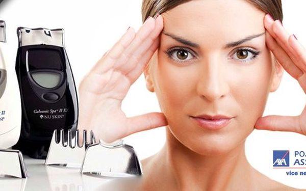 Těšit se můžete na hloubkově čistou a vyhlazenou pleť! Součástí procedury je aplikace speciálních gelů, které čistí pleť do hloubky a zároveň ji ošetřují.