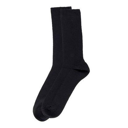 Šest párů pánských tmavě modrých ponožek Antonio Miro