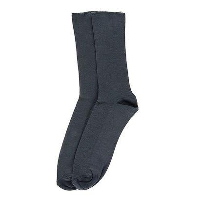 Šest párů pánských šedých ponožek Antonio Miro
