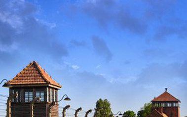 Za poznáváním historie do Osvětimi a Březinky! Jednodenní zájezd s prohlídkou koncentračního tábora za 2. světové války včetně výkladu