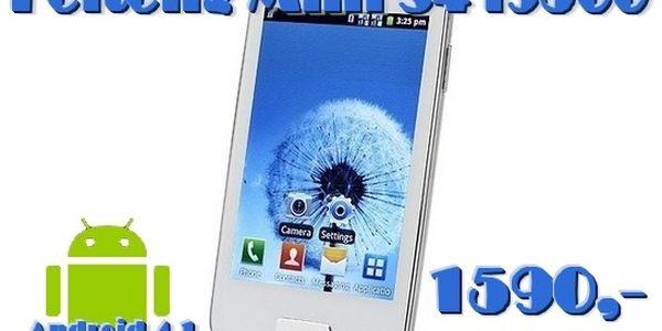 Mobilní telefon Feiteng Mini S4 i9500
