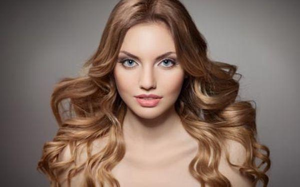 Žhavý trend letošního roku Ombré Hair, včetně prof...