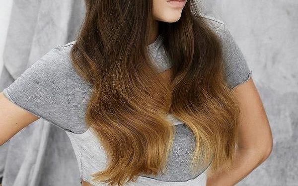 OMBRE HAIR – barvení vlasů v hollywoodském stylu