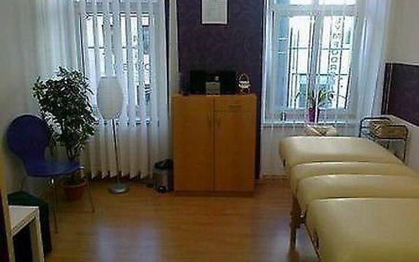 Relaxační a uvolňující masáže nově v Plzni