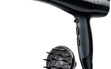 Vysoušeč vlasů Remington AC 5000 s generátorem iontů