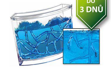 Podsvícené mravenčí akvárium - antquarium a poštovné ZDARMA! - 32705512