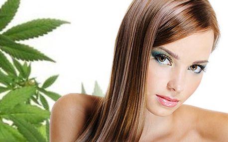 Kosmetický balíček přírodní kosmetikou Cannaderm za skvělých 270 Kč!