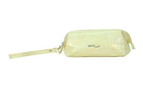 Malá světle žlutá kabelka - styl, kvalita a funkčnost od značky Missco Girl
