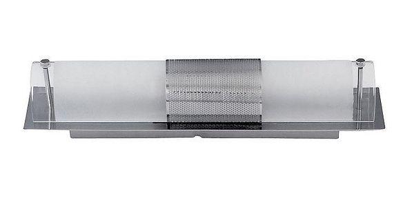 Koupelnové svítidlo Rabalux Periodic 5808 chromová/transparent
