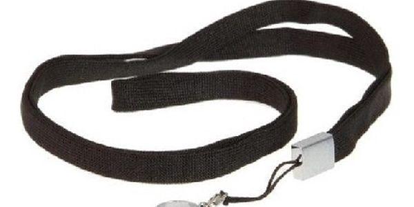 eGo náhrdelník - šňůrka na krk pro elektronickou cigaretu eGo-T, eGo-W, eGo-C, eGo-K ! Různé barvy !