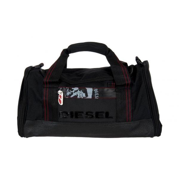 Unisex sportovní taška Diesel