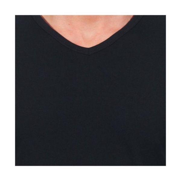 Pánské triko Kappa - 1x černá