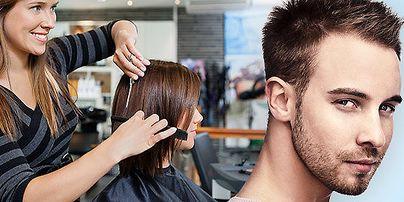 Vlasové studio Hany Klůcové