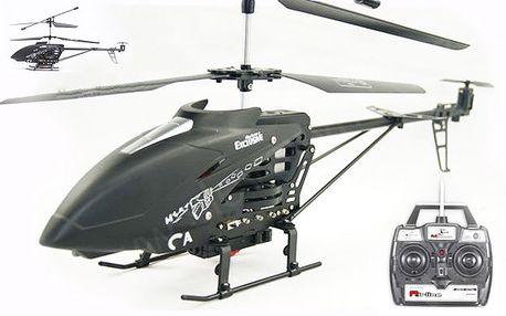 Helikoptéra s kamerou s doručením zdarma