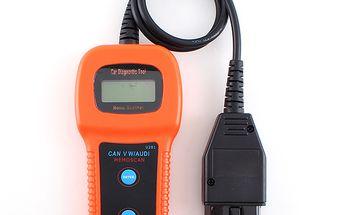 Diagnostický skener pro automobily a poštovné ZDARMA! - 29905577