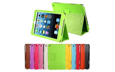 Pouzdro na iPad mini - více barev a poštovné ZDARMA! - 30105552