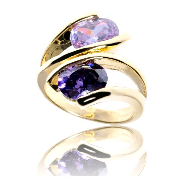 Dámský prsten Bague à Dames