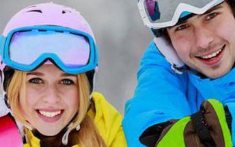 Skvělá lyžovačka v karlově pod pradědem! Týden s polopenzí pro jednoho v horské chatě pod kloboukem v jeseníkách