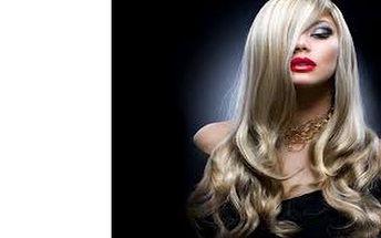 Super nabídka studia PANO: Stříhání vlasů, mytí, regenerace, foukaná a konečný styling za úžasných 270 Kč pro VŠECHNY DÉLKY vlasů!