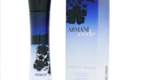 Giorgio Armani Code EdP 30ml