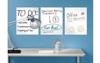 Samolepící tabule Ambiance - 55 x 40 cm
