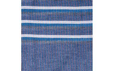 Dámský šátek Bella rosa - 220 x 77 cm