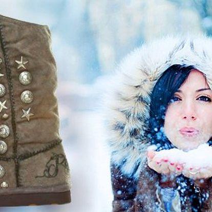 Buďte stylová s módními botami Replay!Syntetický materiál, vnitřní tkanina, gumová podrážka.