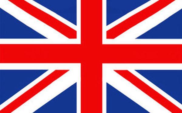Standardní kurz angličtiny - Začátečníci - po+st 18:00-19:30