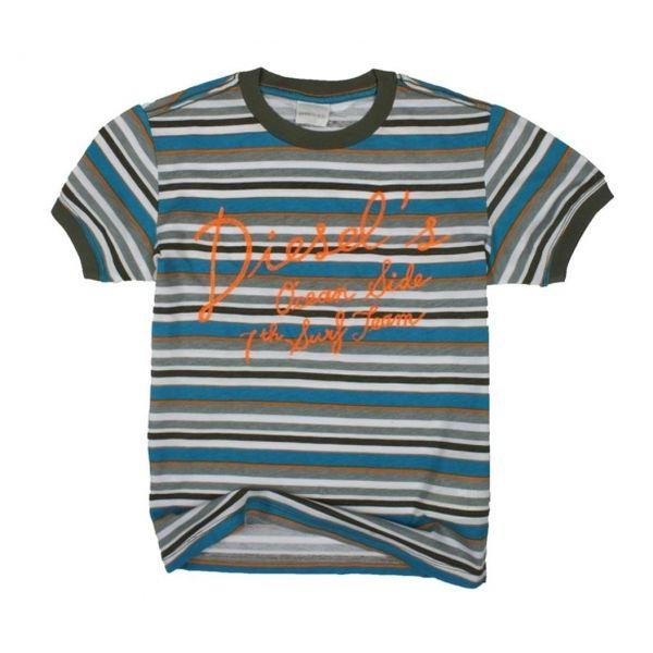 Chlapecké triko Diesel