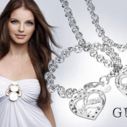 Súprava exkluzívnych šperkov Guess