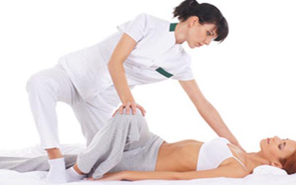 Thajsko - jógová masáž - hluboce relaxační léčebná masáž celého těla -120 min. perfektní regenerace