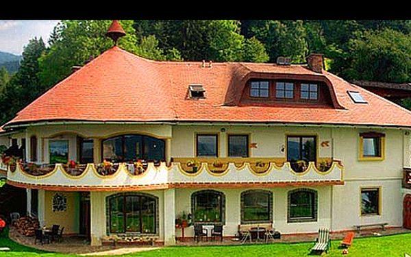 Hotel BIOLANDHAUS ARCHE na 5 dní pro DVA s plnohodnotnými 4chodovými večeřemi jen za 5 190 Kč. Objevte první EKOHOTEL Rakouska v St. Oswald/Korutany s WELLNESS zónou a užijte si skutečnou BIO DOVOLENOU.