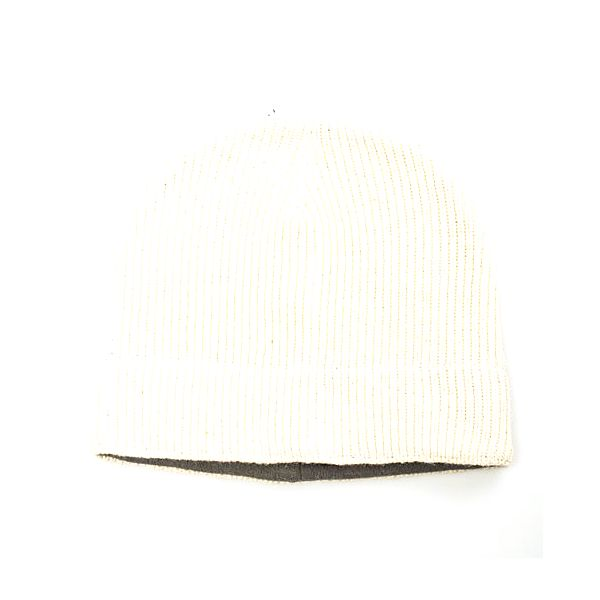 Bílá čepice