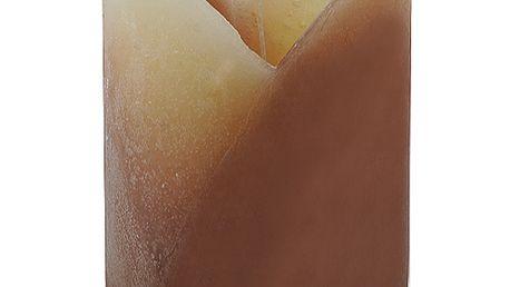 Svíčka Sunchi 6440 Tulipán II. hnědá pomeranč-skořice