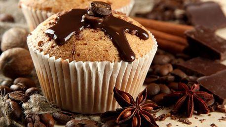 Formy na koláčiky a muffiny s nepriľnavým povrchom len za 7,89€ s poštovným v cene
